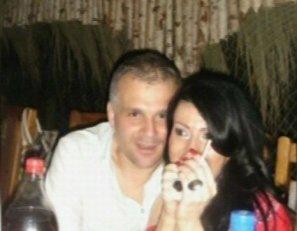 Ciocan a fost surprins in prezenta iubitei unui cunoscut traficant de droguri