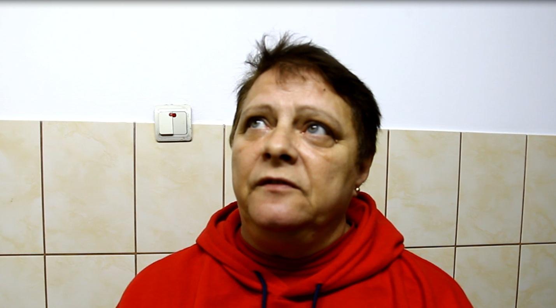 Liliana Murgu o contrazice pe bunica lui Ionut