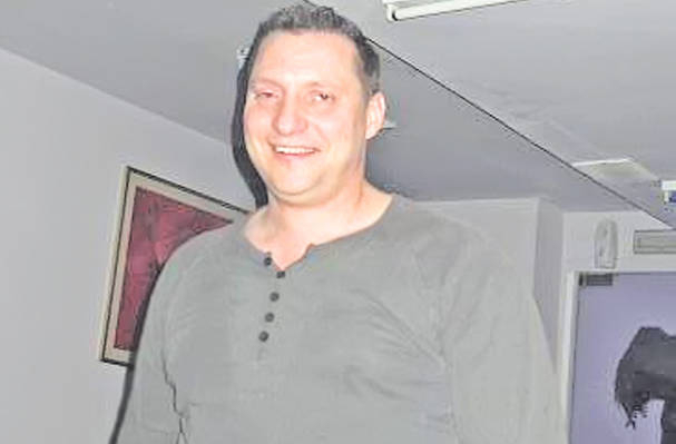 Adrian Stefan Constantin