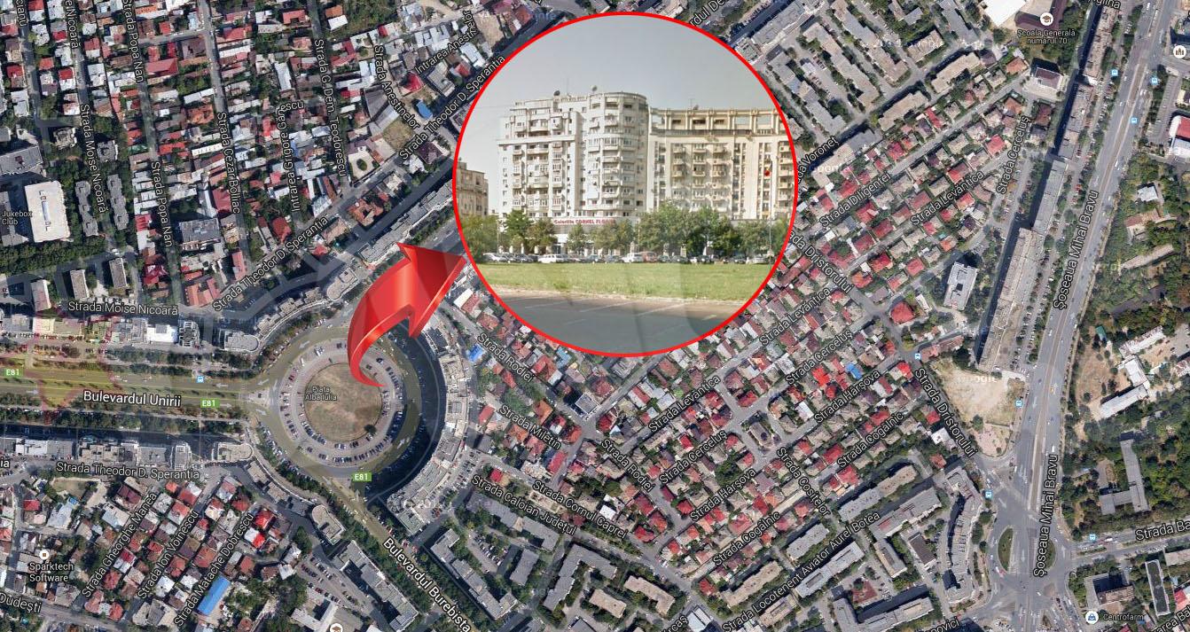 Apartamentele lui Videanu imprastiate prin Capitala sunt sub sechestrul DIICOT