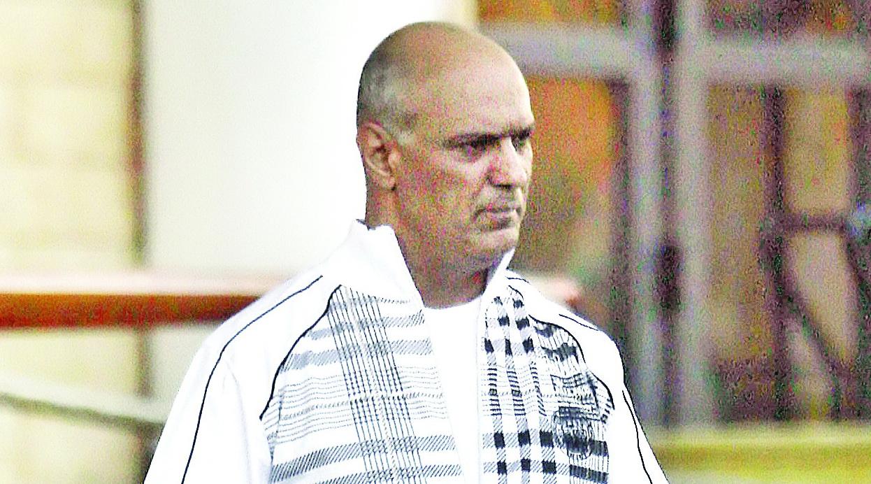Fane Spoitoru a fost impuscat de sase ori de fostul politist