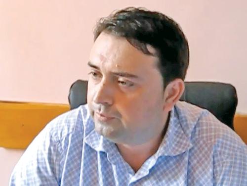 Procurorul George Bucurica este acuzat de hartuire sursa foto: enational.ro