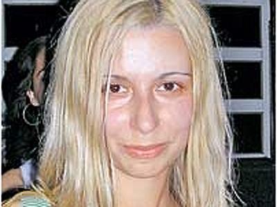 Raluca Stroescu a murit in 2007