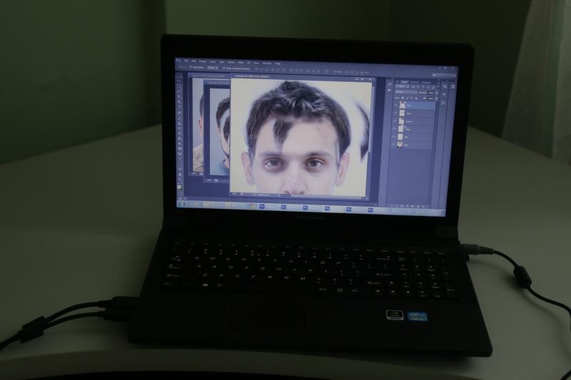 Portretele robot se fac interactiv, cu ajutorul martorilor sau a victimei