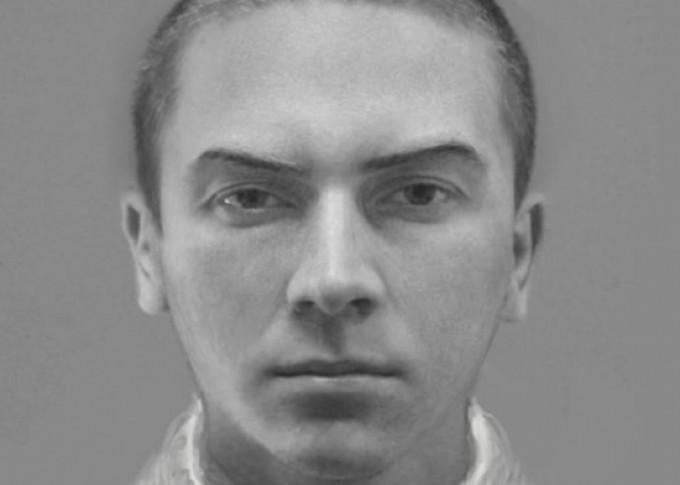 Portretul robot al celui care l-a injunghiat un politist la Piata Crangasi a fost facut de Aurelian Grigorescu