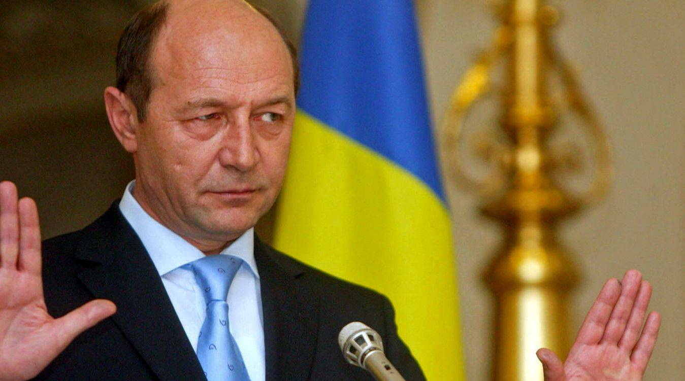 Traian Basescu a transmis un mesaj familiei lui Ariel Sharon