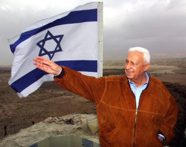 Corpul lui Ariel Sharon nu a mai rezistat