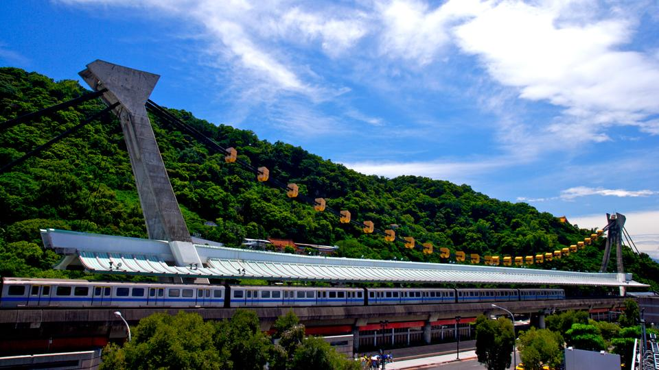 In Taipei nu ai voie sa manaci si sa bei in statie sau in mijloacele de transport in comun