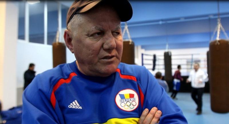 Adrian Lacatus a reusit in zece ani de antrenorat sa aduca peste 50 de medalii mondiale si europene