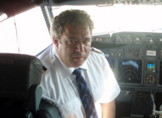 Adrian Iovan si-a pierdut viata in accidentul de avion de ieri