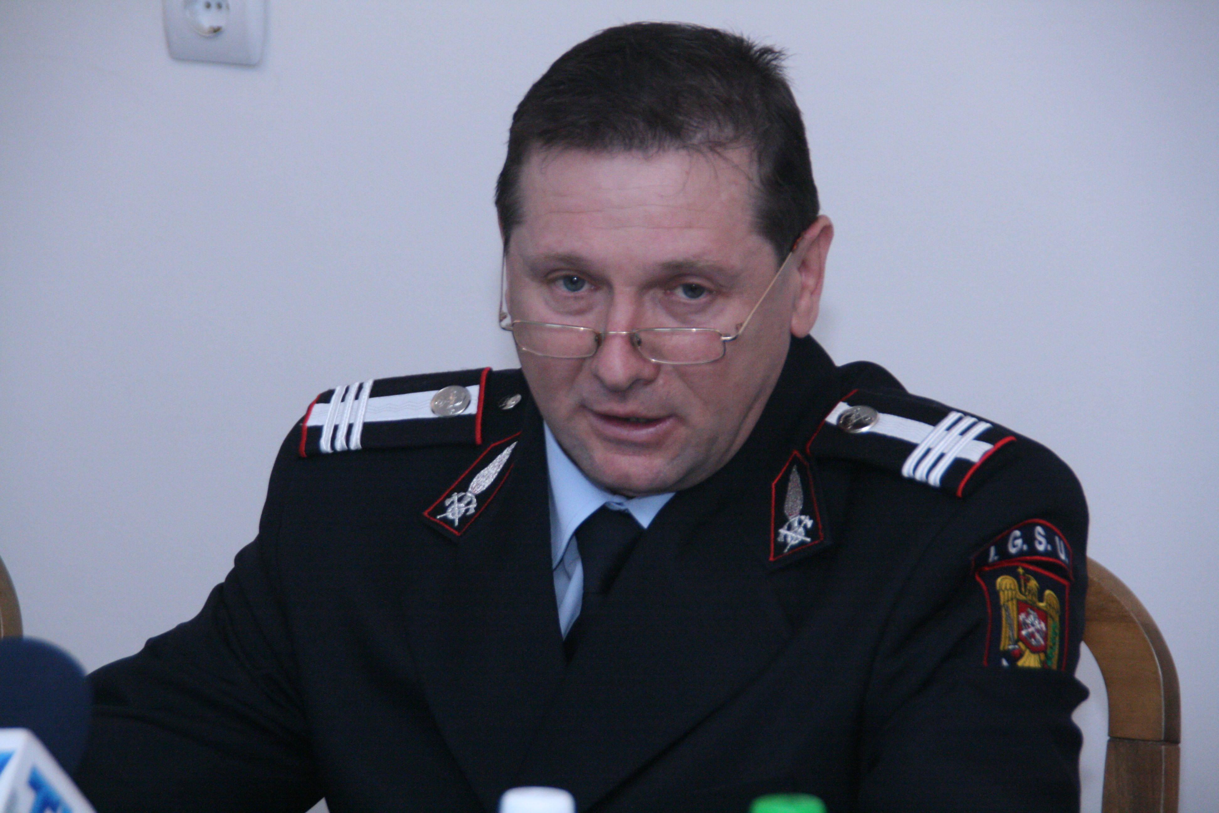 Ion Burlui a demisionat
