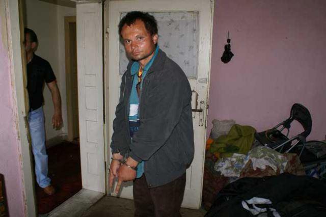Bocskai Zsolt a fost condamnat initial la 23 de ani de inchisoare sursa foto: jurnalul.ro