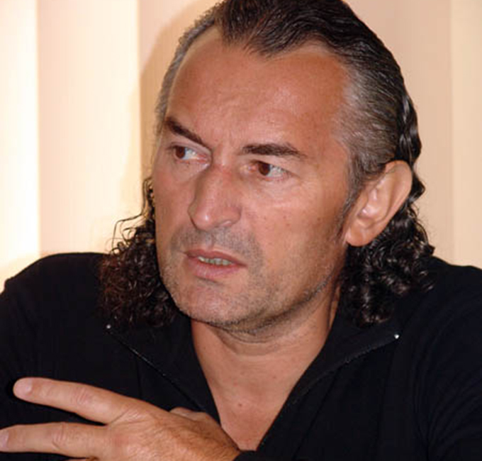 Miron Cozma a fost condamnat la 18 ani de inchisoare