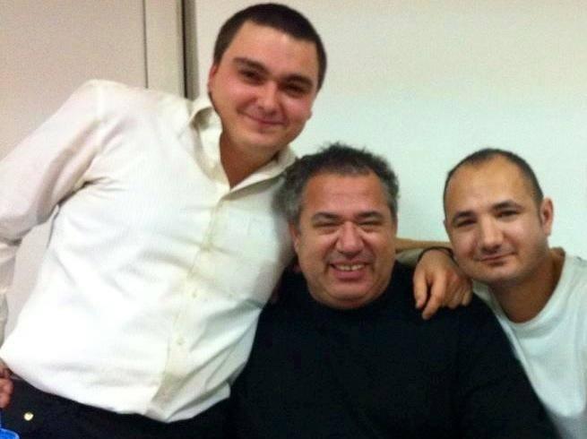Andrei Iovan era mentorul lui Razvan Petrescu