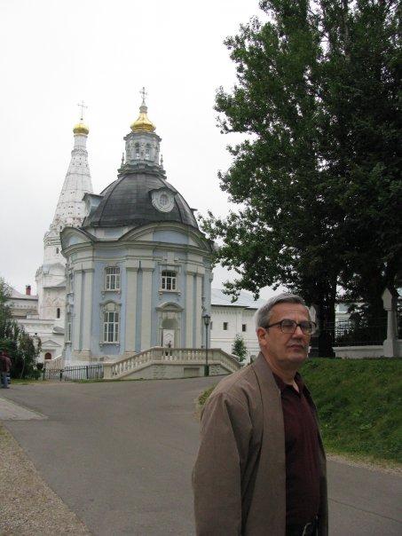 Tatal Ralucai Stroescu lucreaza la un proiect de mare anvergura
