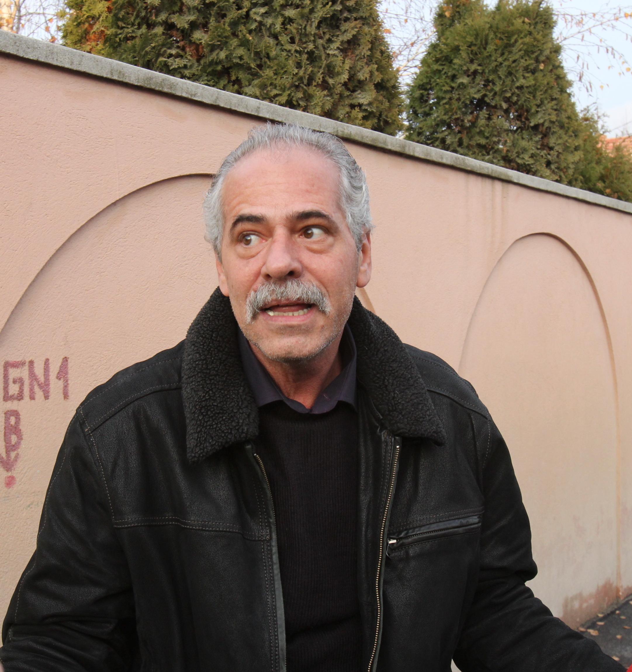 Jean Andronie spune ca vrea ca procesul fiului sau sa inceapa cat mai repede