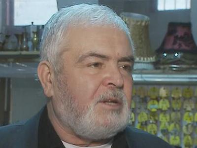 Ion Coteanu, tatal Marijuanei, o duce foarte rau cu banii