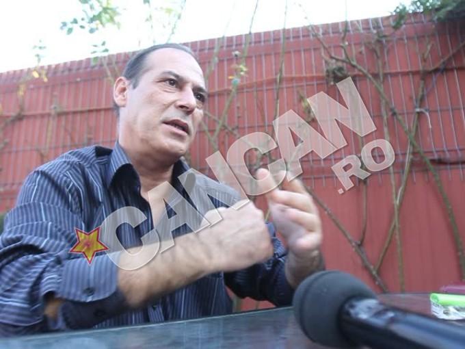 Nelu Florea, politistul care l-a impuscat pe Fane Spoitoru, a decedat in urma cu cateva luni