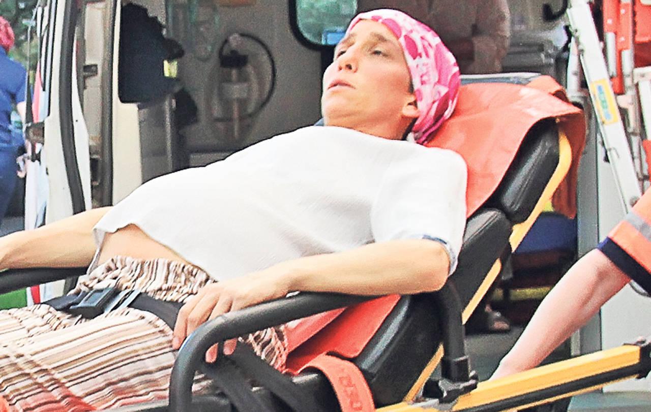 Gheorghina a murit la numai 32 de ani, din cauza unui cancer hepatic