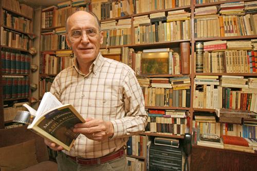 Pruteanu a afost cel mai apreciat lingvist roman