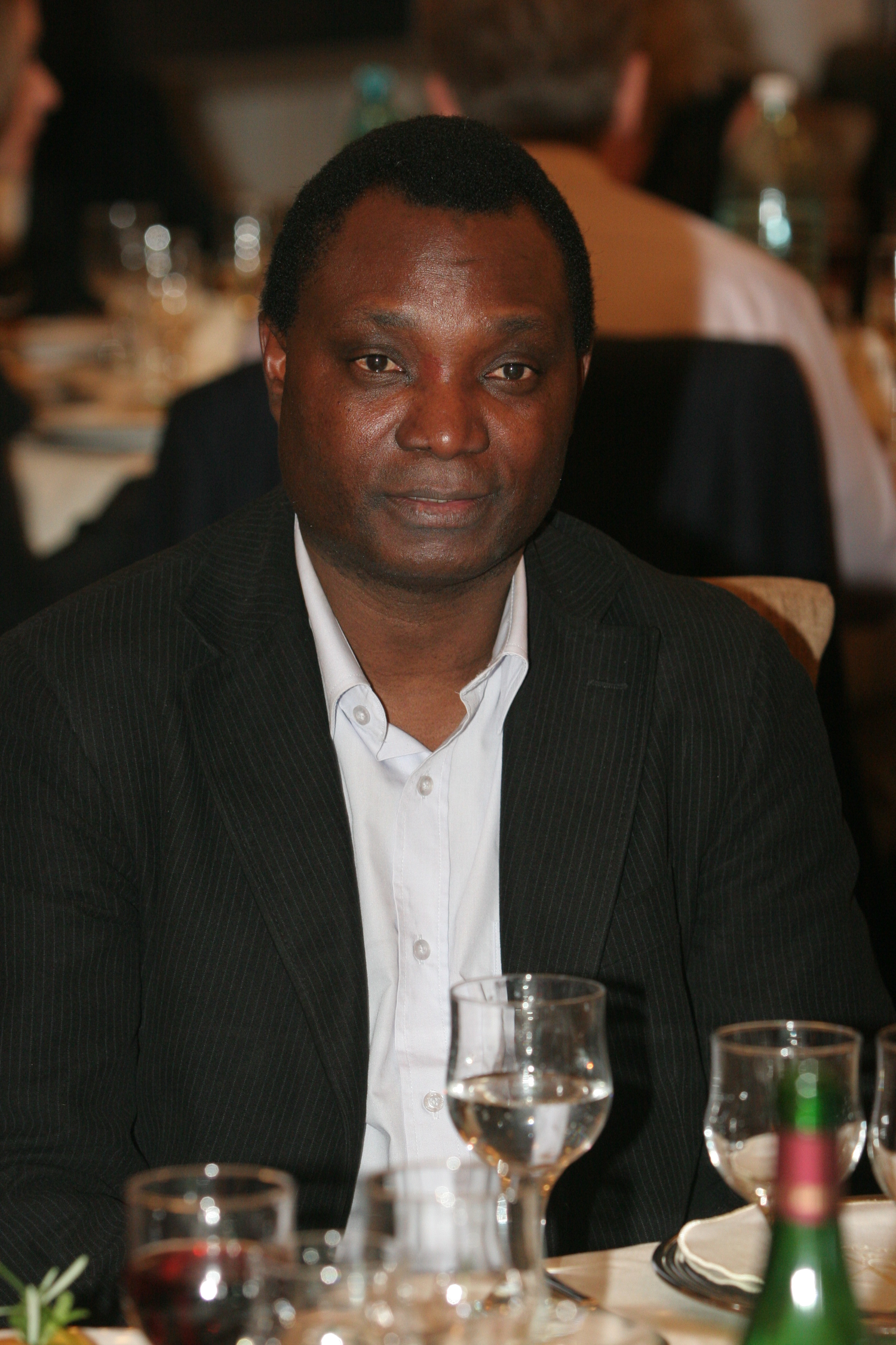 Actorul a ales o cariera pedagogica inca din 1996