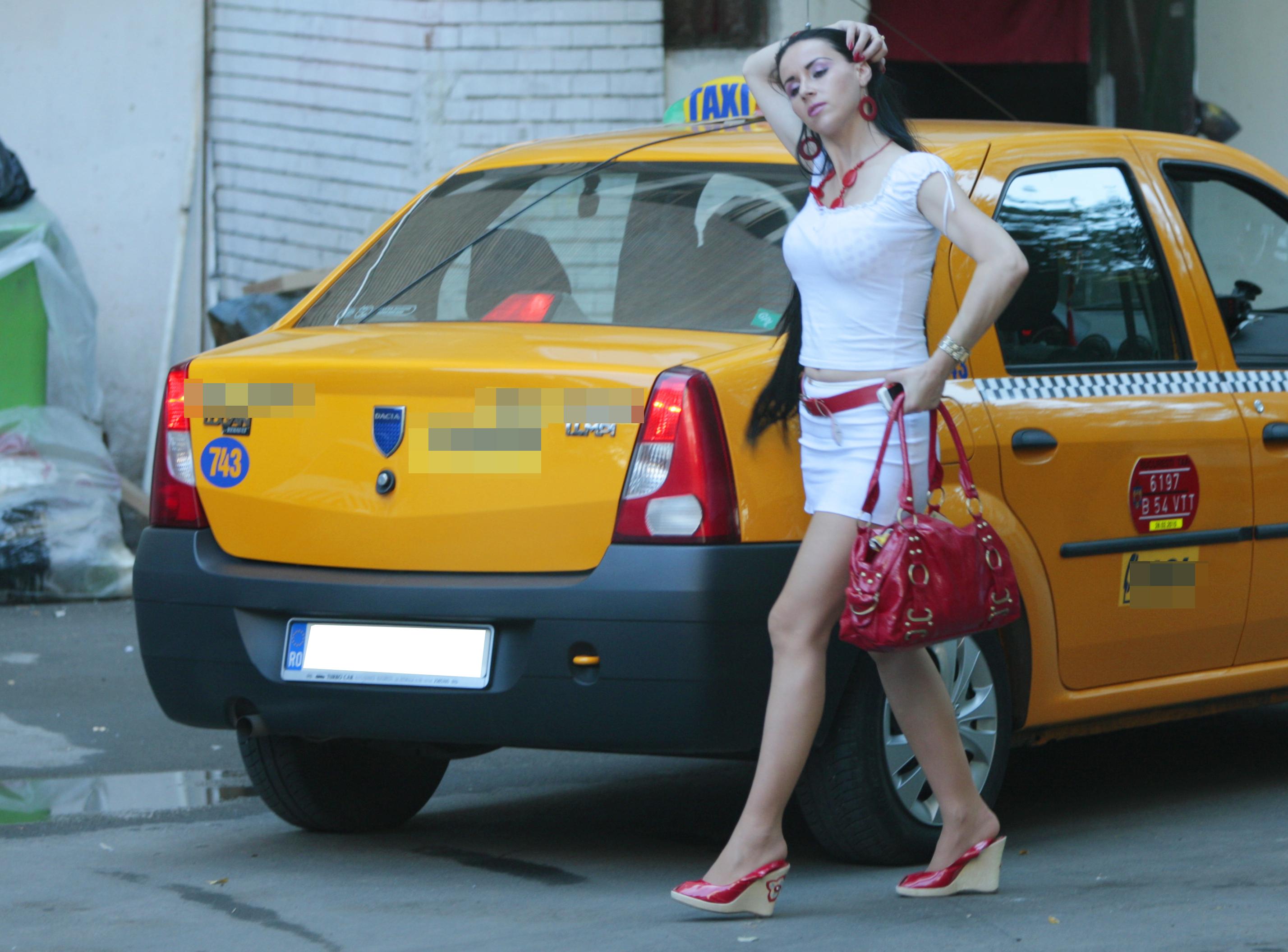 Magda Ciumac s-a mutat in Timisoara