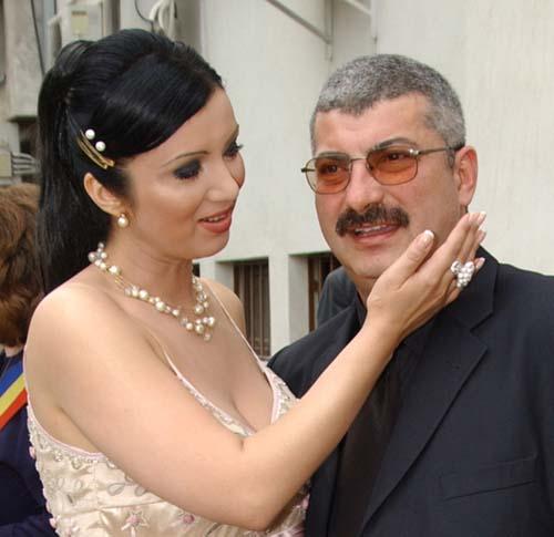 Si cuplul Bahmuteanu-Prigoana a inspirat-o pe Gherghina Stancu sa scrie o balada