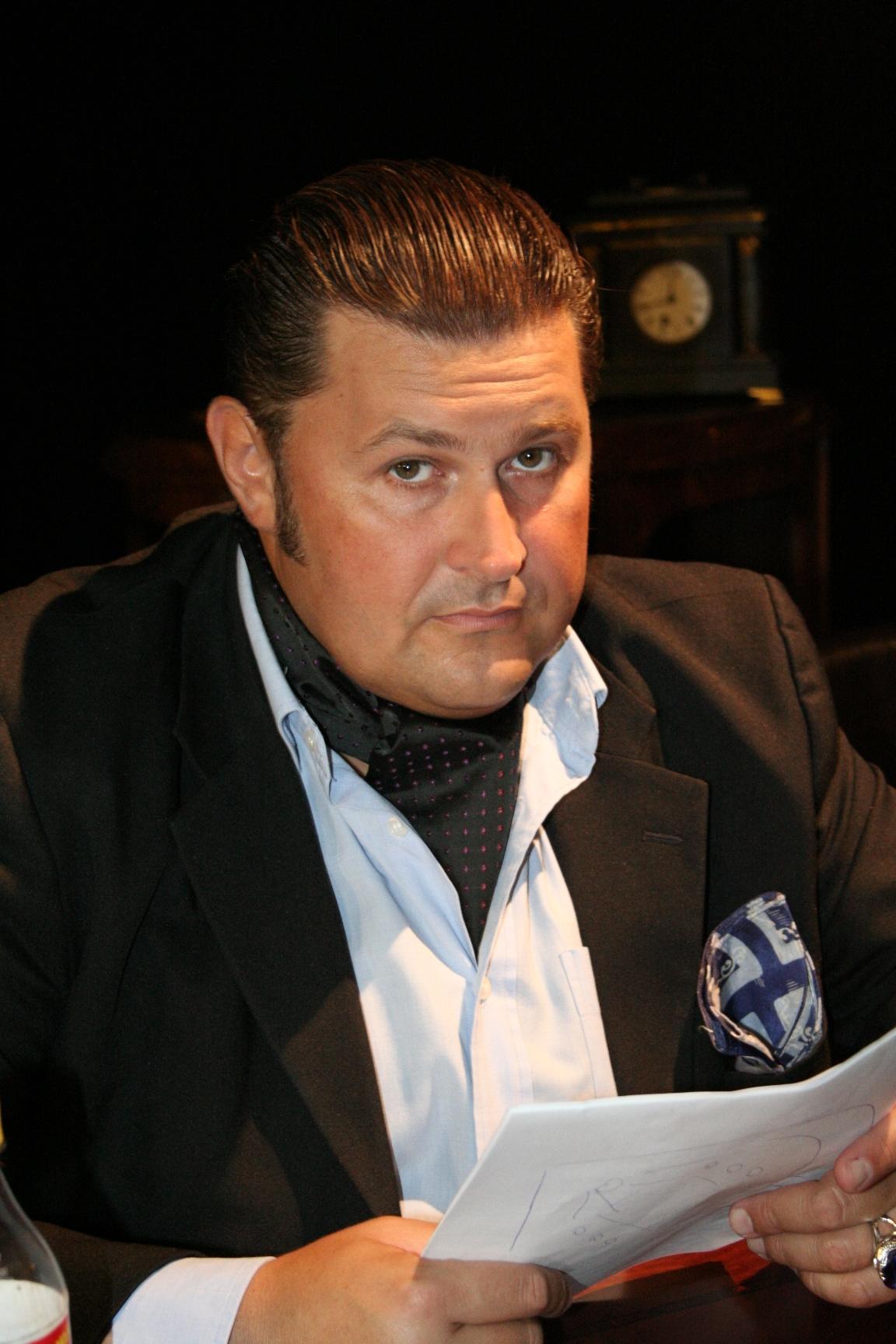 Toni Tecuceanu a murit in ianuarie 2010