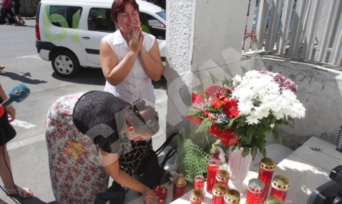 Familiile copiilor care au murit in incendiu ii vor comemora pe micuti pe 16 august, ziua in care s-a intamplat tragedia