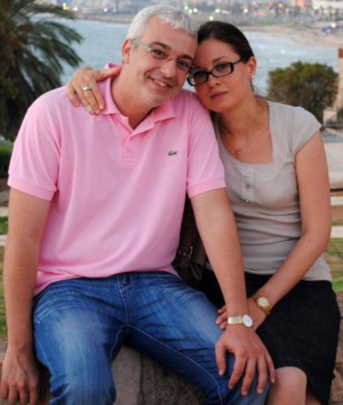 Catalin Crisan si Alina Cupsa au divortat dupa trei ani de casnicie