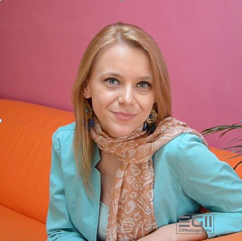 Roxana Lusneac