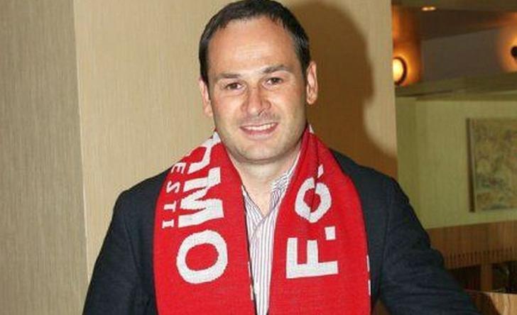 Ionut Negoita spune ca a investit 14 milioane de euro la Dinamo