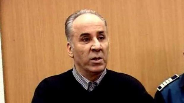 Dinu Damaschin a decedat in timpul procesului