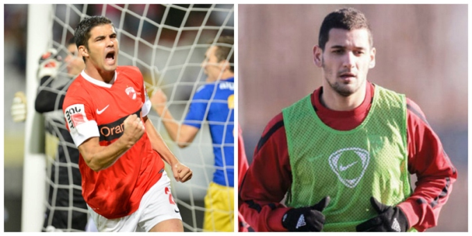 luchins is curtean in tricoul lui Dinamo