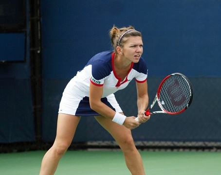 Simona Halep s-a oprit in semifinale la Wimbledon