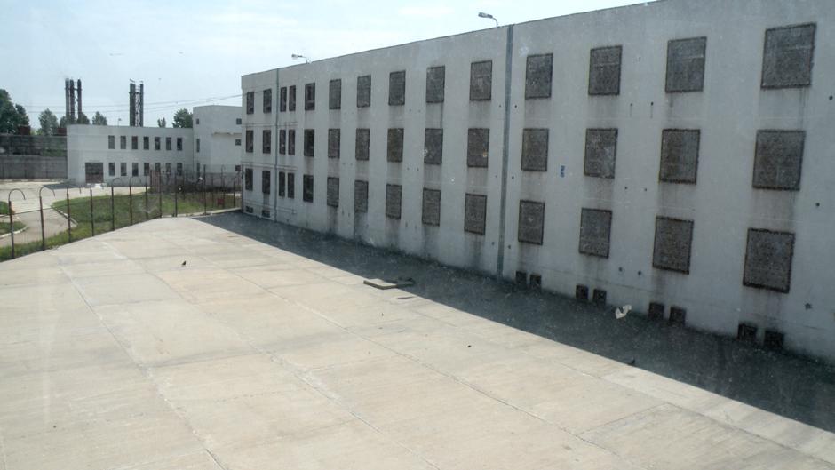 Detinutii reclama conditiile din penitenciare