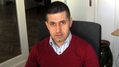 Avocatul Artin Sarchizian va merge maine sa vada care e situatia detinutului aflat in greva foamei