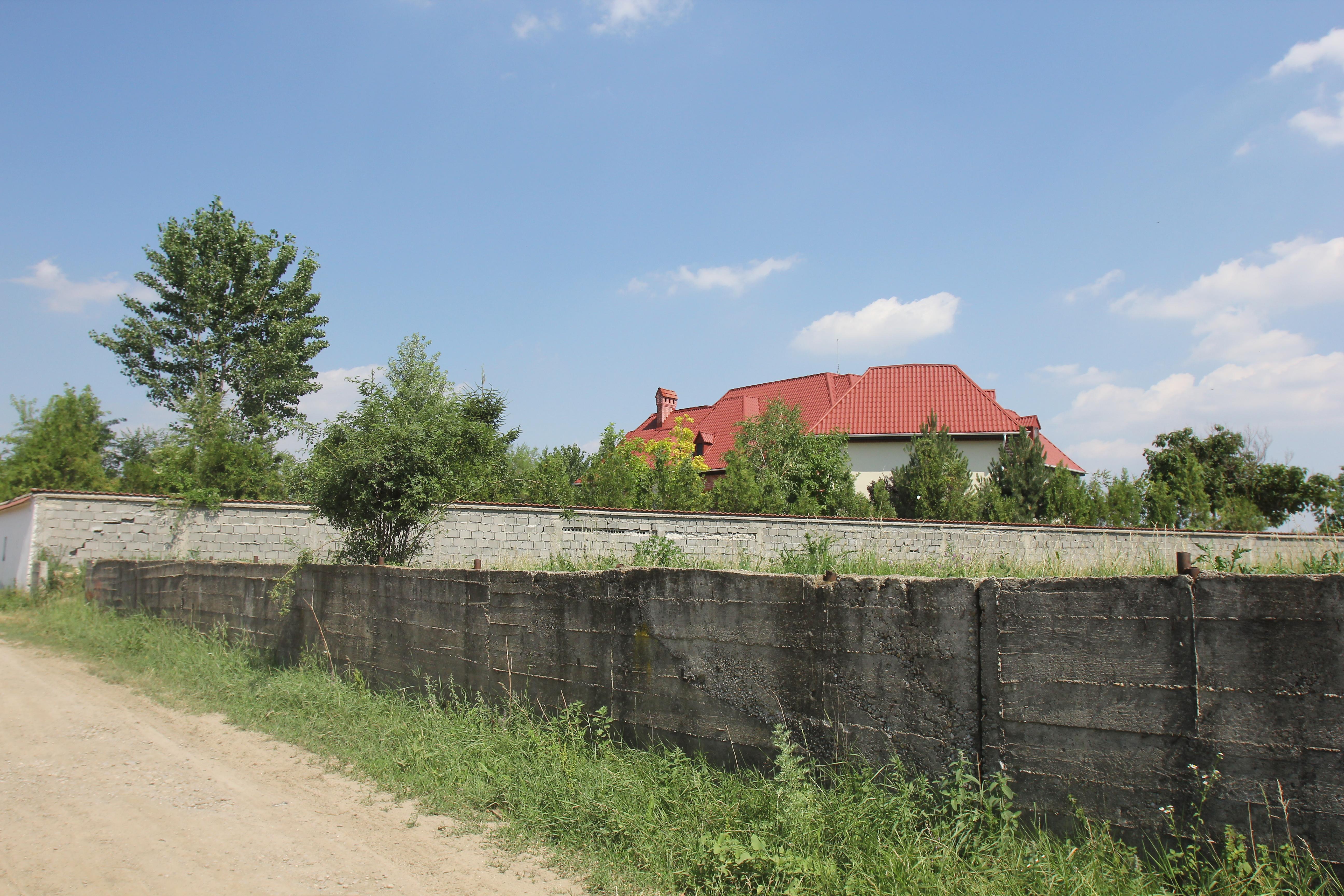Resedinta lui Crin Halaicu