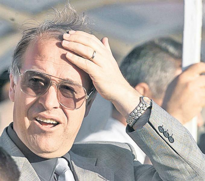 Constantin Anghelache a fost adus la Dinamo de Ionut Negoita