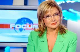 Fiica comentatorului Cristian Topescu are o cariera in televiziune