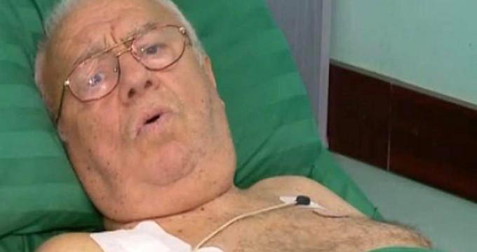 Artistul a suferit anul trecut un transplant de ficat