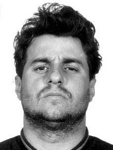 Asa arata Dragos Ciupercescu in 2002, cand a fost arestat