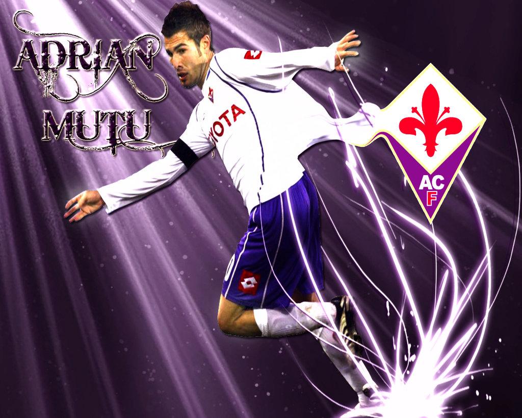 Posibilitatea de a se retrage de la Fiorentina l-a facut pe Mutu sa accepte sa joace in India