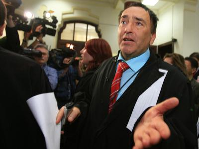 Decanul Baroului Cosntitutional, Pompiliu Bota este dusmanul declarat al conducerii Baroului Bucuresti