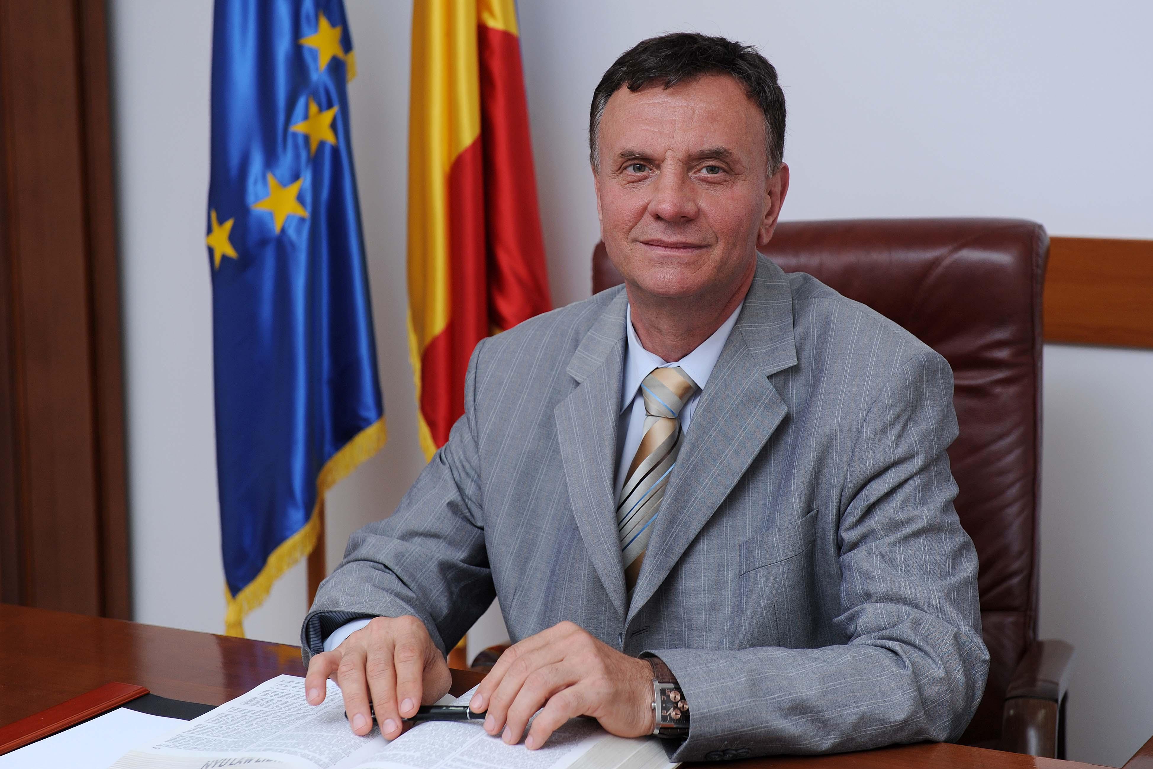 Ilie Iordachescu este avocatul ales sa-li reprezinte pe purtatorii bucuresteni ai robei
