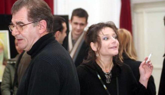 Stefania spune ca a avut o relatie foarte buna cu fosta sotie a tatalui sau, Catalina Mustata