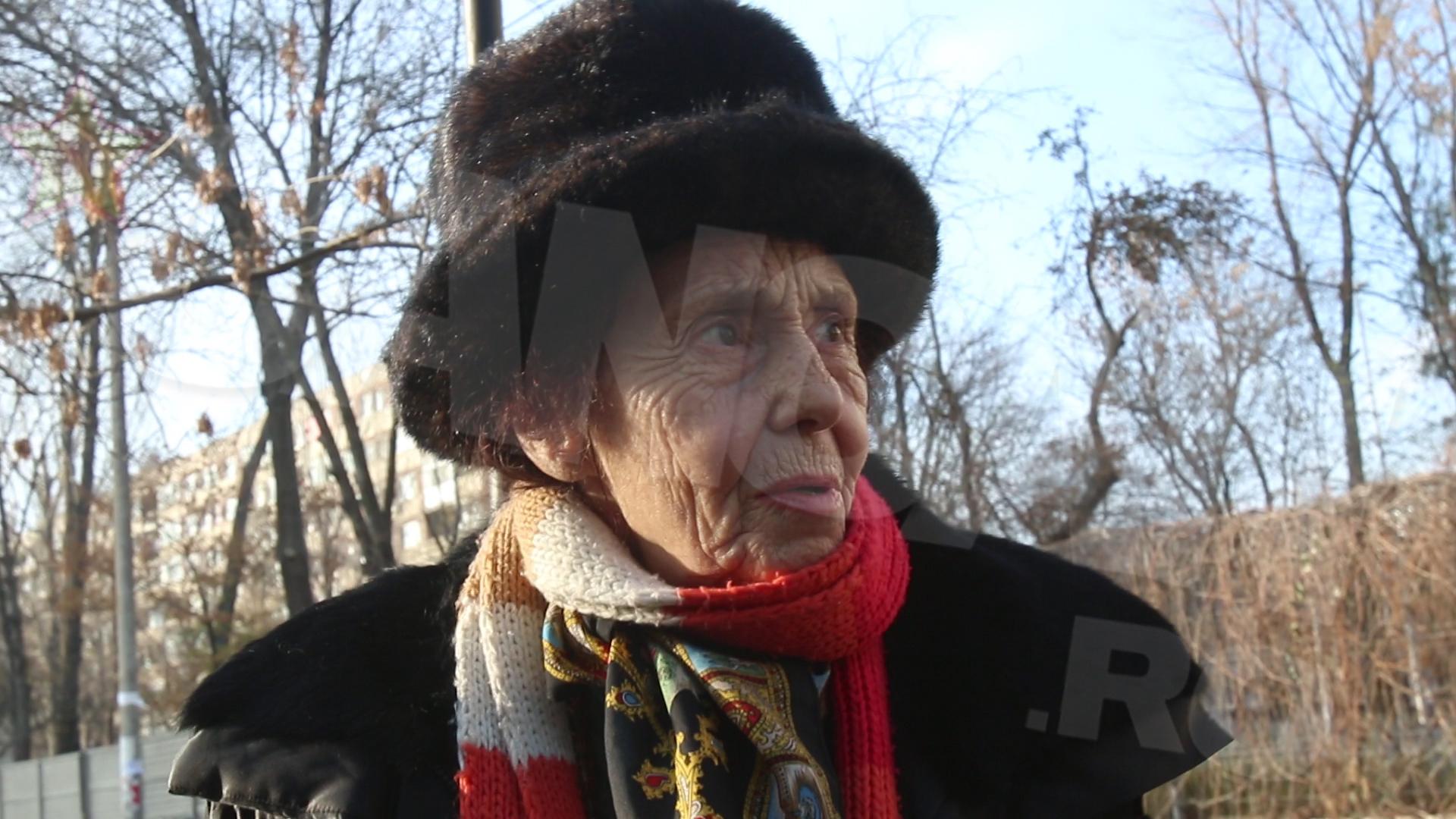 Adriana Iliescu