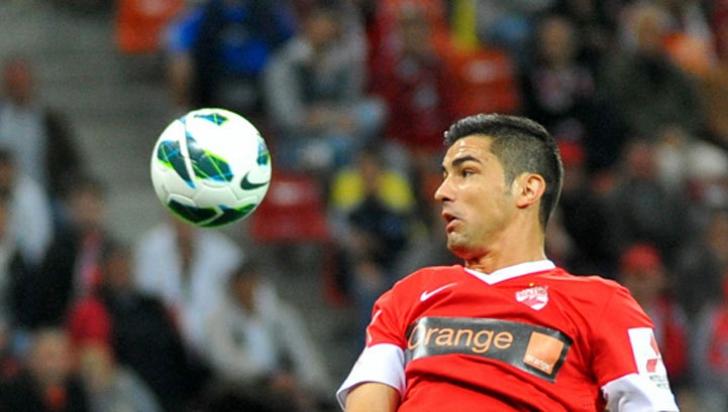 Torje si Luchin au fost colegi la Dinamo si la Politehnica Timisoara