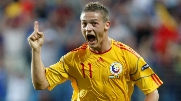 Evolutia lui Gabi Torje din meciul cu Finlanda a lasat de dorit