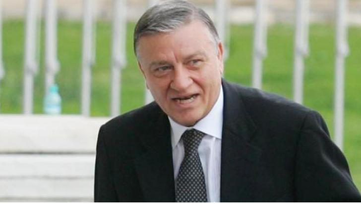 Mircea Sandu nu a putut sa stea foarte mult timp departe de fotbal